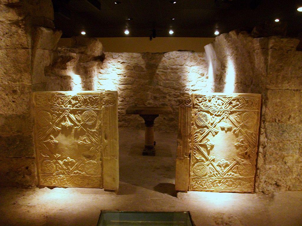 1024px-Cripta_arqueològica_de_la_presó_de_Sant_Vicent_Màrtir_de_València