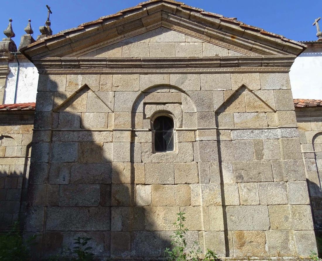 Resultado de imagen de San Fructuoso de Montelius,