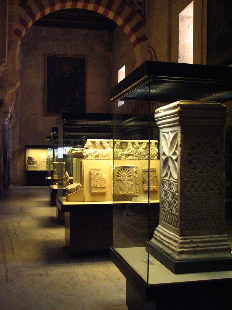 Museo_de_San_Vicente_-_Mezquita_de_Córdoba