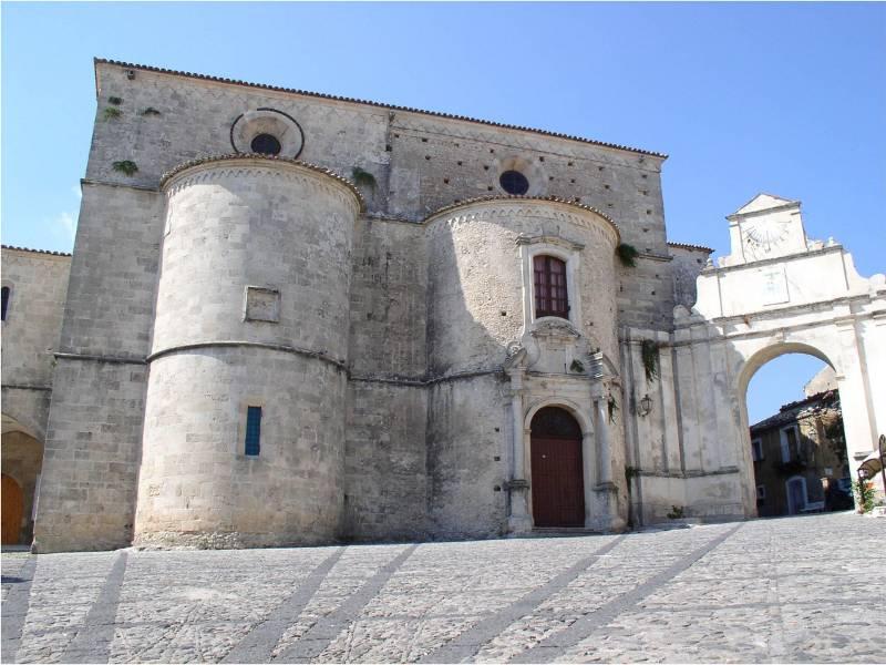 Resultado de imagen de Catedral de Gerace