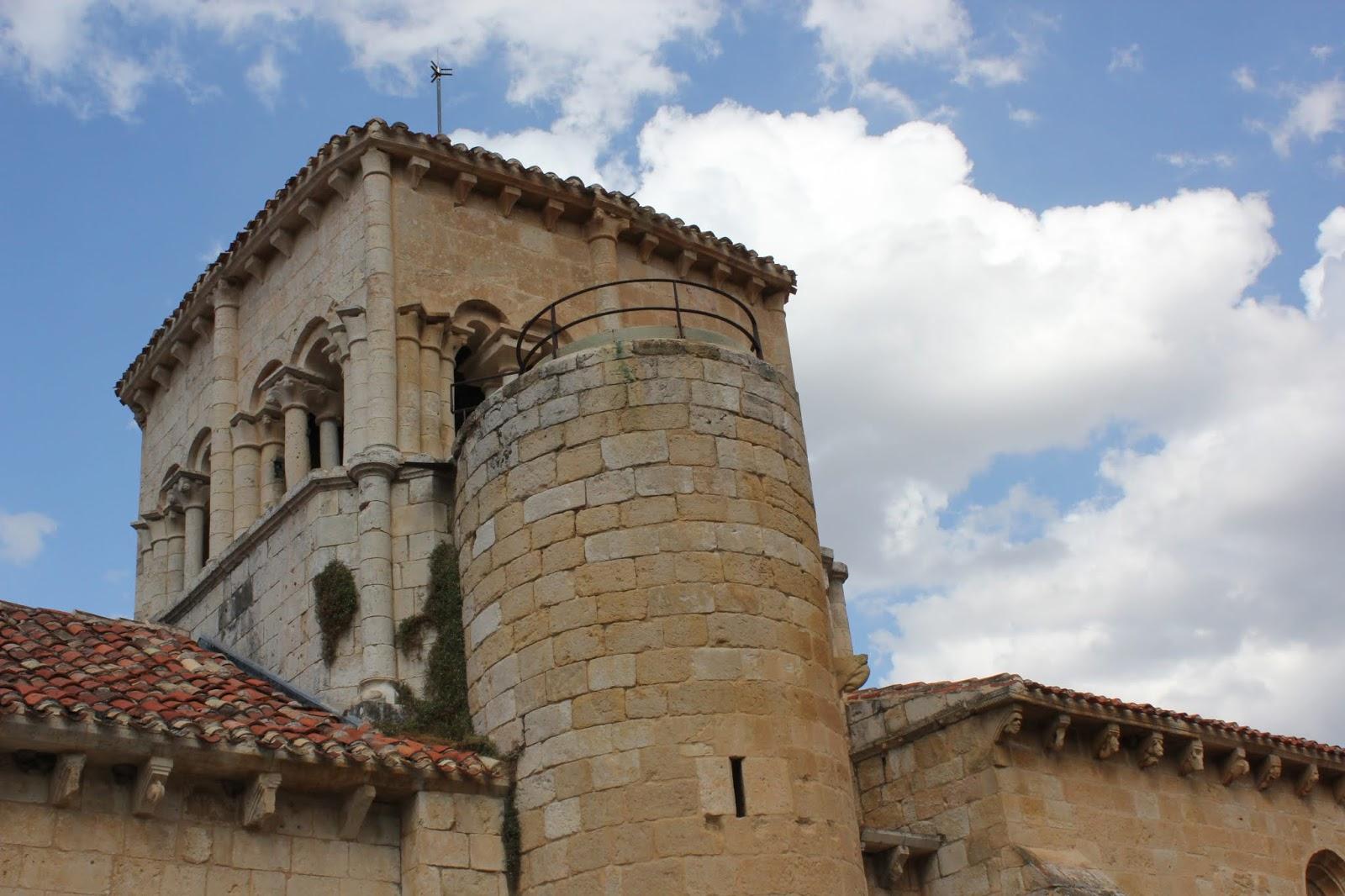 Resultado de imagen de San Nicolás de Bari.siglo XII, Almiñé
