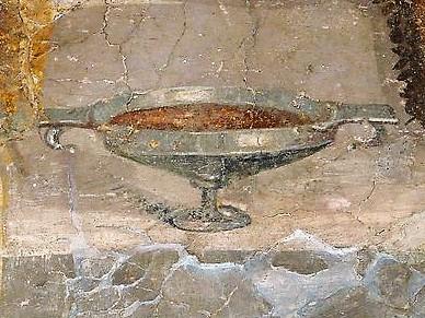 Resultado de imagen de vinos cocidos romanos
