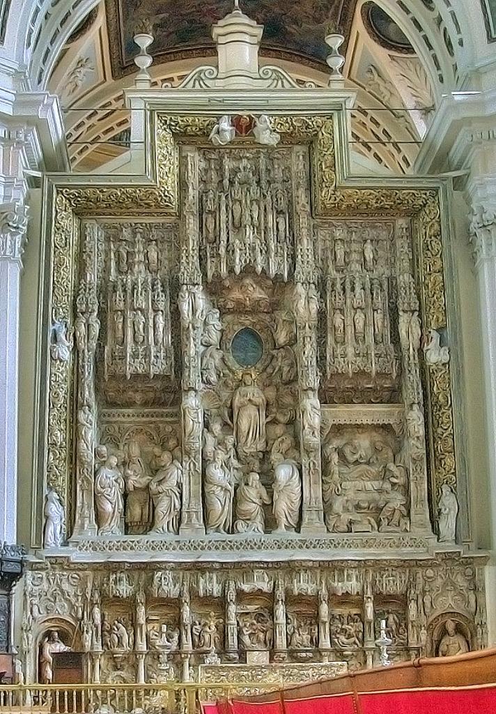 La imagen tiene un atributo ALT vacío; su nombre de archivo es retablo_mayor_de_la_basc3adlica_del_pilar-damian-forment.jpg