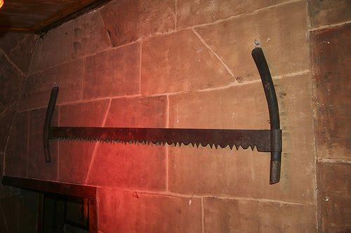 Resultado de imagen de museo tortura  sierra